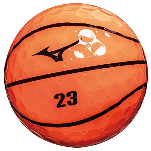 ミズノ『ネクスドライブスポーツボール(ダース)(5NJBM32070)』