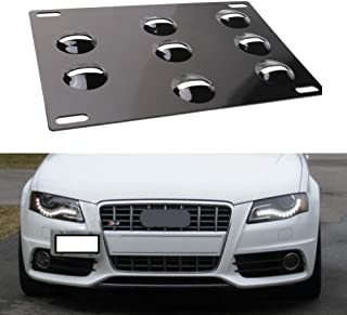 Best audi a4 license plate mount Reviews