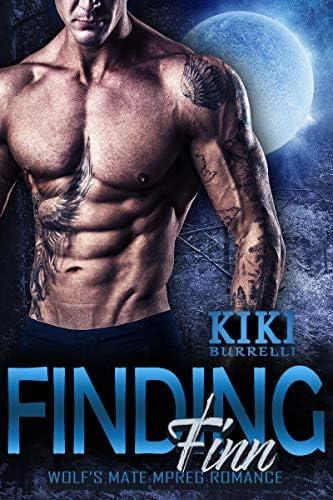Finding Finn Wolf s Mate Mpreg Romance product image