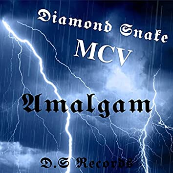 Amalgam (feat. MCV)