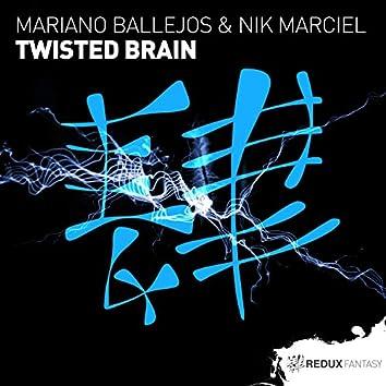 Twisted Brain