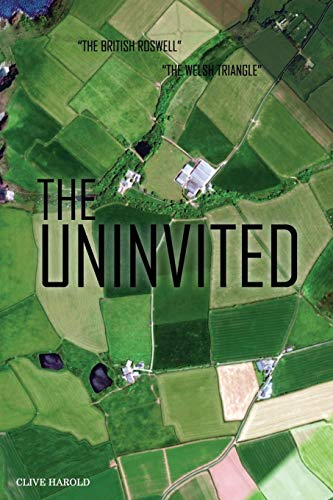 The Uninvited: The True Story of Ripperston Farm