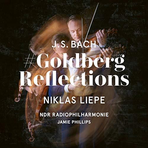 Bach #GoldbergReflections