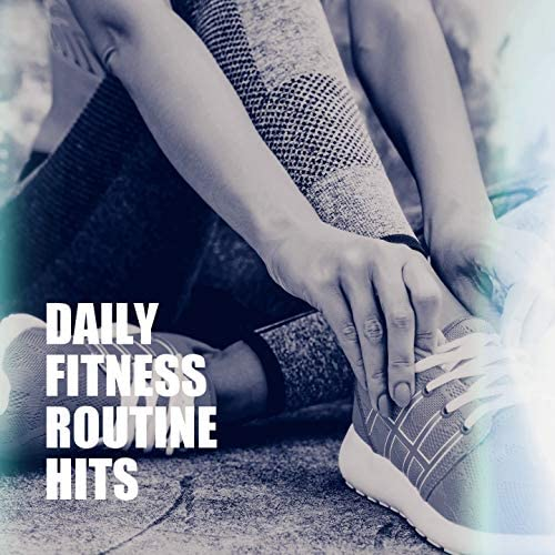 Cardio Workout Crew, Gym Workout, Fitness Workout Hits