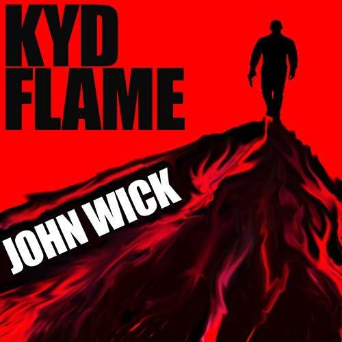 Kyd Flame