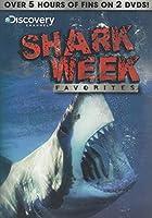 Shark Week - Favorites DVD