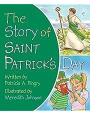Story of Saint Patrick's Day
