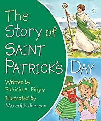 The Story of Saint Patrick's Day (book)