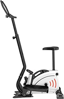 ZAIHW Elliptical Machine for Home Use, Portable Elliptical Trainer for Home Gym Aerobic Exercise, Cardio Fitness Equipment...