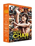 Jackie Chan, l'essentiel - 12 Films - Coffret n° 4 [Francia] [DVD]