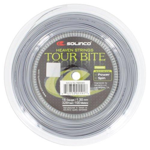 Bobine Solinco Tour Bite 100m - 1.25