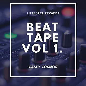 Beat Tape, Vol. 1