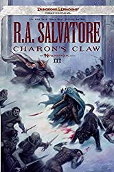 Cover of Charon's Claw