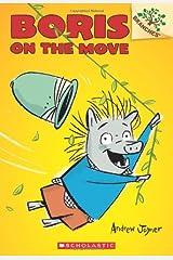 Boris on the Move: A Branches Book (Boris #1): A Branches Book Paperback