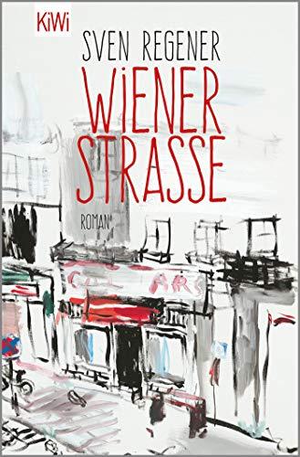 Wiener Straße: Roman