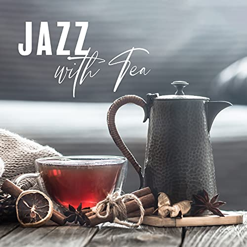 Jazz with Tea: Autumn Vibes, Comfortable Armchair, Fireplace Time