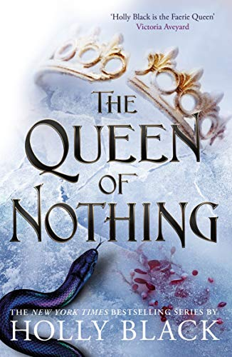 Queen of Nothing (The Folk of the Air, Band 3)
