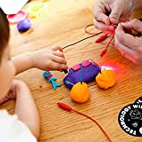 Tech Will Save Us, Electro Dough Kit   Educational STEM Toy, Ages 4 and Up