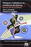 Enfoques y métodos en la enseñanza: 1 (Cambridge de didáctica de lenguas)