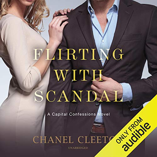 Page de couverture de Flirting with Scandal