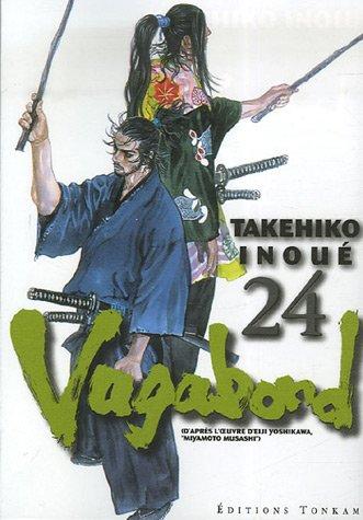 Vagabond -Tome 24-