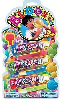 Bloonies 3 Lg Tube Pack by JaRu