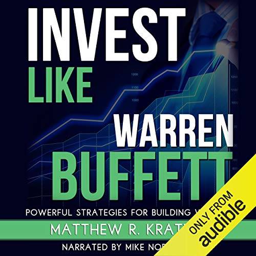 Invest Like Warren Buffett Titelbild