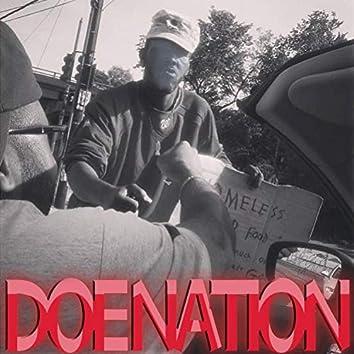 Doenation