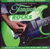 Second Annual Tanqueray Rocks Talent Contest - Recorded Live at the Ritz New York (1991-05-04)