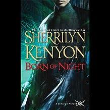 Born of Night: A League Novel