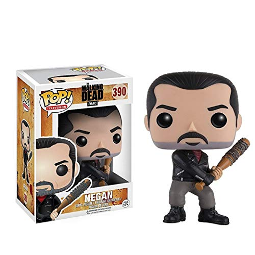 SBZH Funko Pop The Walking Dead Daryl · Dixon/Michonne/Negan/Carl Toys Adornos