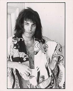 直輸入、写真(ポスター並みサイズ)、「クイーン」フレディ・マーキュリー、Freddie Mercury、サイズ: 50.4 x 40.8 cm, #91031...