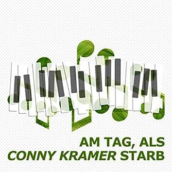 Am Tag, als Conny Kramer starb (Transkription für Klavier)