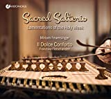 Sacred Salterio - Lamentations Of The Holy Week...