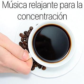 Música relajante para la concentracion – Música de fondo instrumental para estudiar y aprender y trabajar