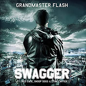 Swagger feat. Red Cafe, Snoop Dogg & Lynn Carter