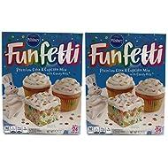 Pillsbury Funfetti Cake Mix - 15.25 oz - 2 pk