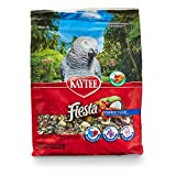 Best Parrot Foods (May 2020) Review & Topicks 16
