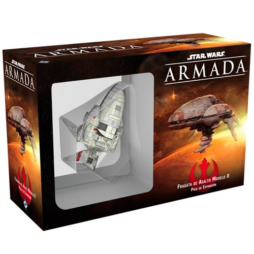 Asmodee- Star Wars Juguetes, Color (EDGSWM05)