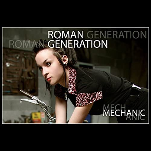 Roman Generation