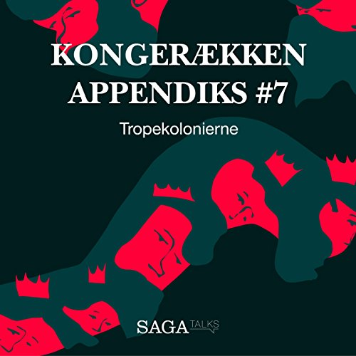 Tropekolonierne cover art