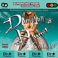 DANCEHALL PLANET -CALLIN'-