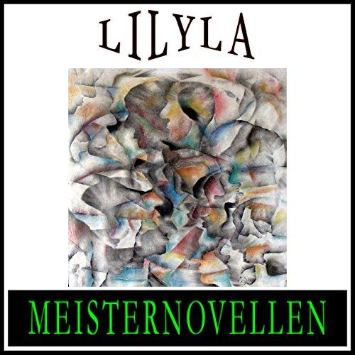 Meisternovellen 8 audiobook cover art