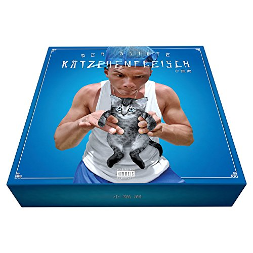 Kätzchenfleisch (Ltd. Fan Box) (CD/BonusCD/T-Shirt/etc)