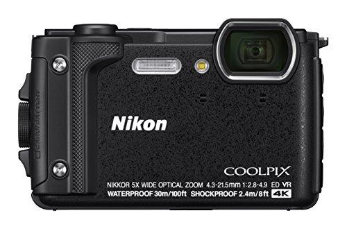 Nikon W300 Waterproof Underwater Di…