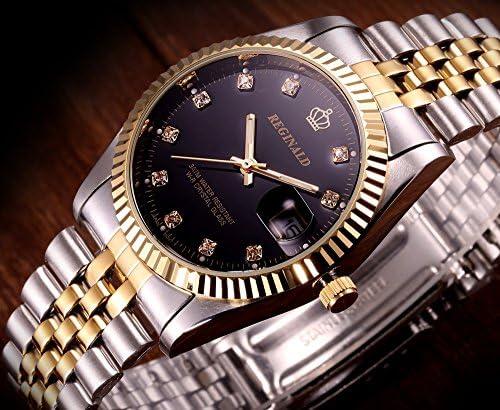 Chenxi gold watch _image2