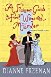 Image of A Fiancée's Guide to First Wives and Murder (A Countess of Harleigh Mystery)