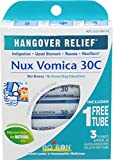 Boiron, Nux Vomica 30C B2G1, 80 Count, 3 Pack