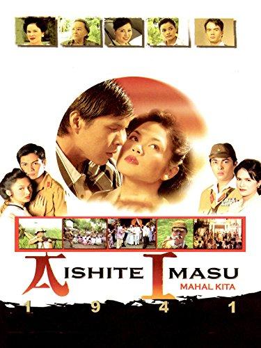 Aishite imasu (Mahal kita) 1941 [OV]