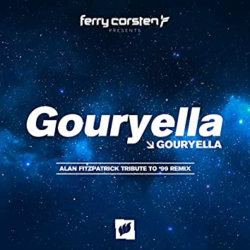 Gouryella (Alan Fitzpatrick Tribute To '99 Remix)